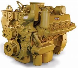 Caterpillar 3208 Engine Workshop Repair  U0026 Service Manual