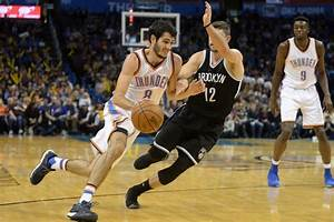 Alex Abrines: The origin story of the Spaniard Sharpshooter