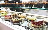 Cheesecakes Factory Menu
