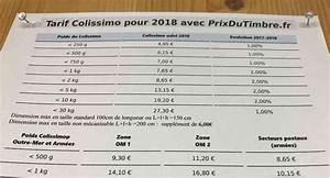Envoie De Colis Par La Poste : tarif poste envoi colissimo ~ Medecine-chirurgie-esthetiques.com Avis de Voitures
