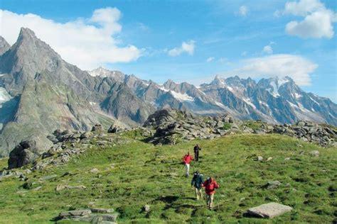 tour du mont blanc rando mont blanc randonn 233 e chamonix tour du mont blanc