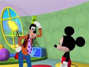 """Mickey Mouse Clubhouse"" Fancy Dancin' Goofy (TV Episode ..."