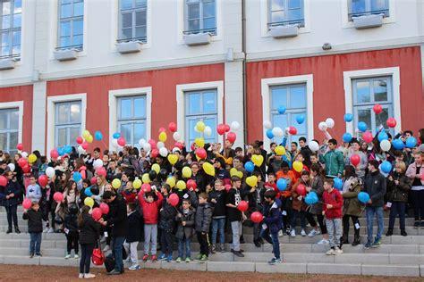 Collège Les Etines 22 Janvier 2018 Lacadémie De Lyon