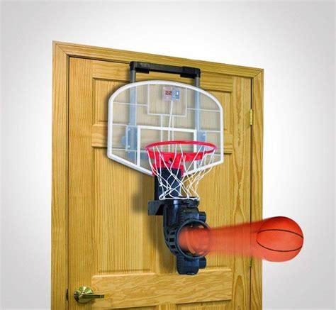 pin  mynbasource  basketball indoor basketball hoop