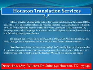 translation houston houston translation services With document translation services austin tx