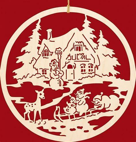 Fensterdeko Weihnachten Scherenschnitt by Fensterbild Scroll Saw Projects Paper