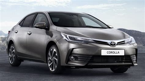 The 2018 corolla technology offering lacks apple carplay or android auto support, which is something i miss greatly and that we find in cheaper cars. 2018 Toyota Corolla'ya BMW takviyesi - LOG