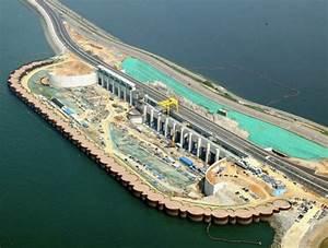 Sihwa Tidal Power Plant