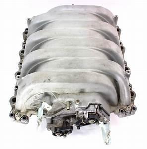 4 2 V8 Intake Manifold 00-01 Audi A6 2000 A8