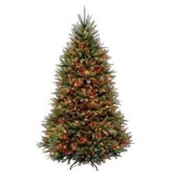 8 best artificial trees in 2017 pre lit realistic trees 2017
