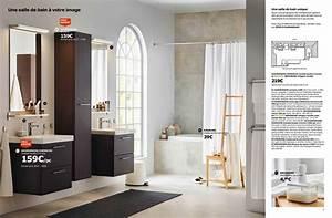 Ikea Salle De Bain : ikea meuble sous vasque salle bain avec suspendu et plan ~ Melissatoandfro.com Idées de Décoration