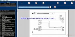 Renault Clio Iii X85 Nt8304 Disk Wiring Diagrams Manual 13