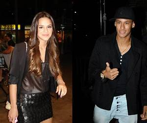 Bruna Marquezine- Barcelona's Neymar's Current Girlfriend ...
