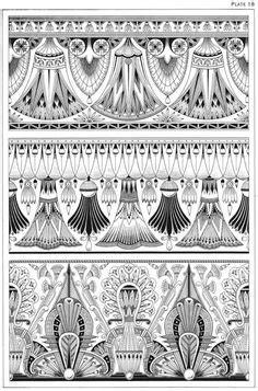 Egyptian Scarab beetles   Designs coloring books, Egyptian