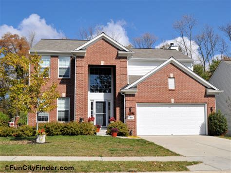 avalon subdivision fishers indiana m s woods