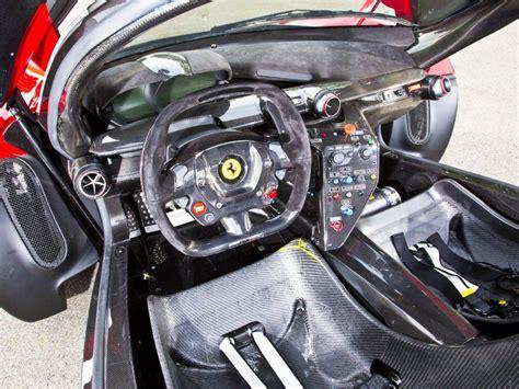 Fxx K Ferrari 2014-2015