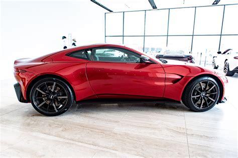 2019 Aston Martin Vantage For Sale by 2019 Aston Martin Vantage Stock 9nn01634 For Sale Near