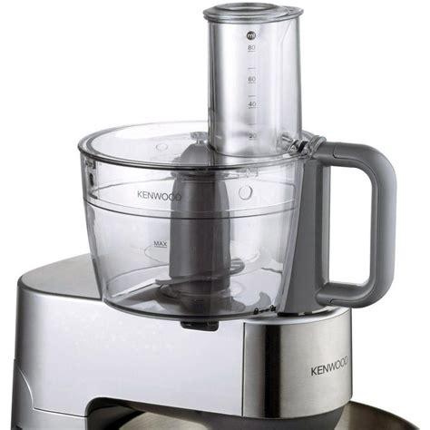 Robot De Cuisine Kenwood Km 244 by Robot M 233 Nager Kenwood Home Appliance Km244 Prospero Acier
