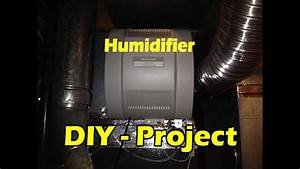 Honeywell Furnace Humidifier Wiring : honeywell humidifier install you can do it in 1 hour ~ A.2002-acura-tl-radio.info Haus und Dekorationen