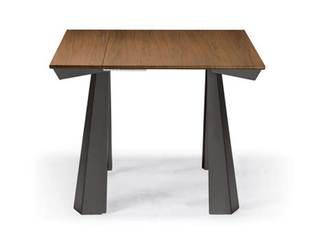 console tavolo tavolo cattelan console convivium allungabile rettangolari