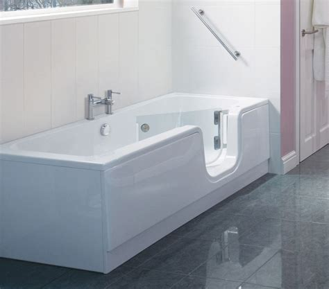 New Way To Bath By Walk In Baths Goodworksfurniture