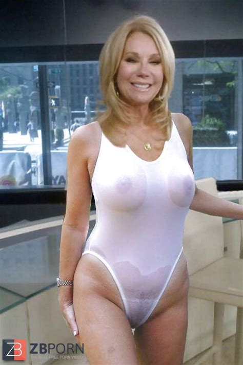 Kathie Lee Gifford ZB Porn