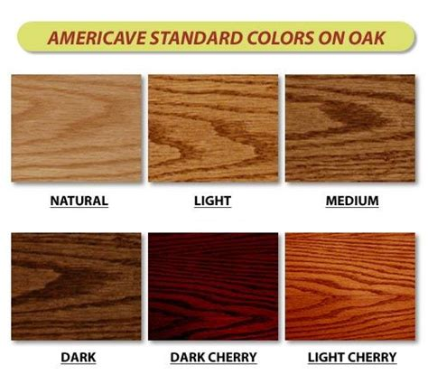 Farbe Eiche by Oak Wood Stain Stain Color Standard Oak Wood Exterior