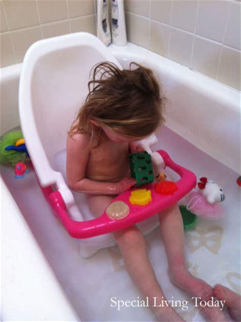 Bathtub For Toddlers by On Me Ultra 2 In 1 Infant Bath Tub Toddler Bath