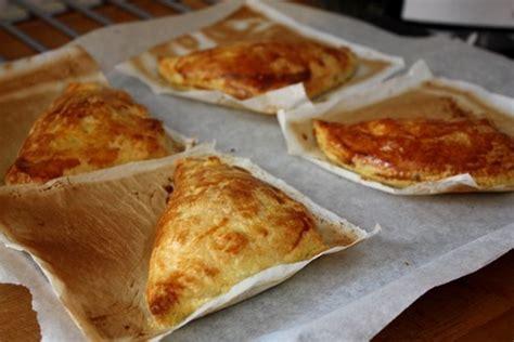 cuisine traditionnelle espagnole recette empanadas au boeuf