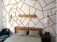 wall painting ideas 17 Amazing DIY Wall Painting Ideas To Refresh Your Walls