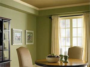 interior home paint colors combination modern living With home design paint color ideas