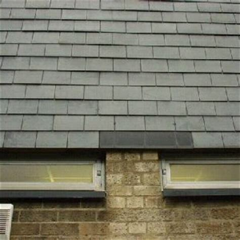 roof asbestos tiles   pull   nails correctly