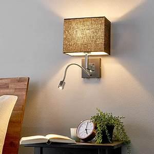 Appliques Murales Pas Cheres : lampes de chevet ou poser orginales pas ch res ~ Nature-et-papiers.com Idées de Décoration