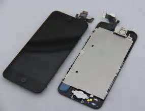 iphone 5s replacement screen iphone 5 5c 5s 6 and 6 plus lcd screen repair iphone