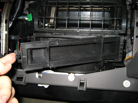 Ford Edge Change Cabin Air Filter Autos Post