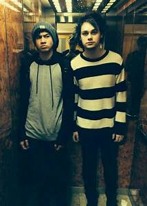 Michael and Calum - Calum Hood Photo (36794766) - Fanpop