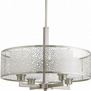 Home decorators collection marissa light brushed nickel