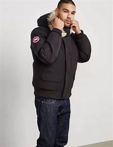 Canada Goose Men39s Clothing Canada Goose Victoria Parka Replica Fake