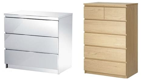 ikea recalls millions of malm dressers in u s after 3 - Ikea Malm Dresser