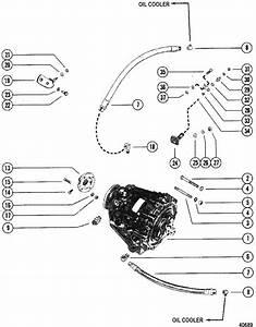Ford 3g Alternator Parts