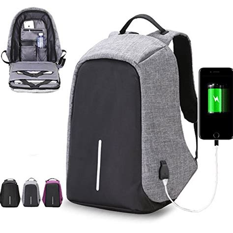 halova travel backpack anti theft laptop backpack with