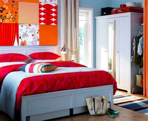 Ikea 2012 Bedroom Designs And Inspirations Design