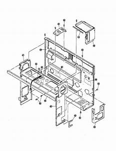 Rinnai America Gas Direct Vent Wall Furnace Parts