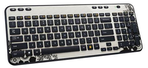Amazon.com: Logitech K360 Wireless Keyboard - Coral Fan
