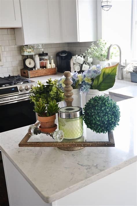 farmhouse kitchen tray