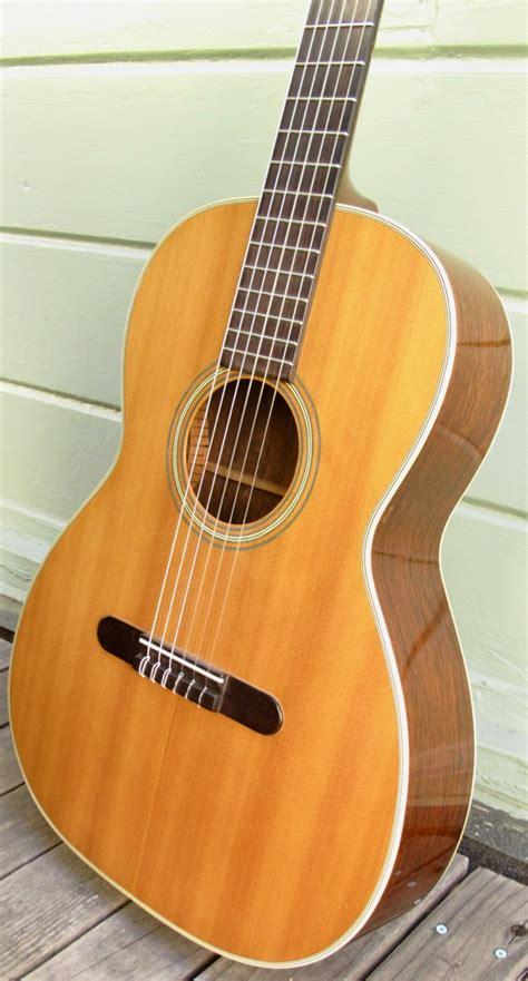 Martin 000-28C Acoustic Nylon-String Guitar, Vintage 1964 ...