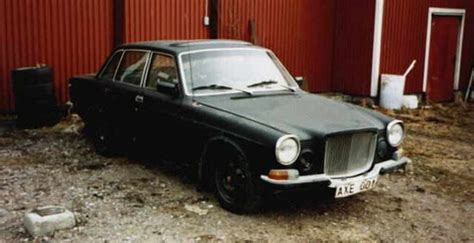 Volvo 164 Club of Sweden