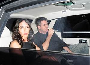 Simon Cowell expecting a child with Lauren Silverman ...