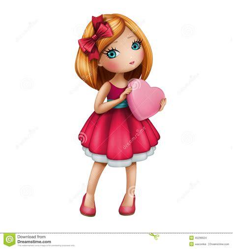 cutest cartoon girl character drawings art gallery