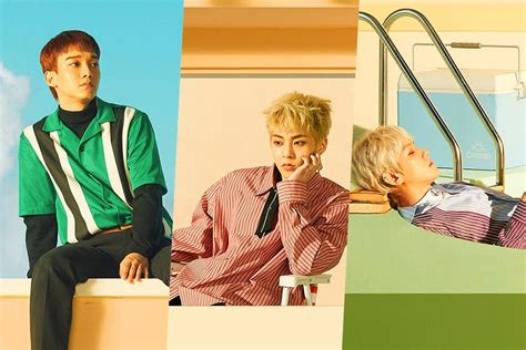 exo cbx blooming day exo cbx announces special daily live broadcasts for